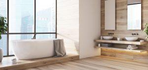 Décoration des salles de bain